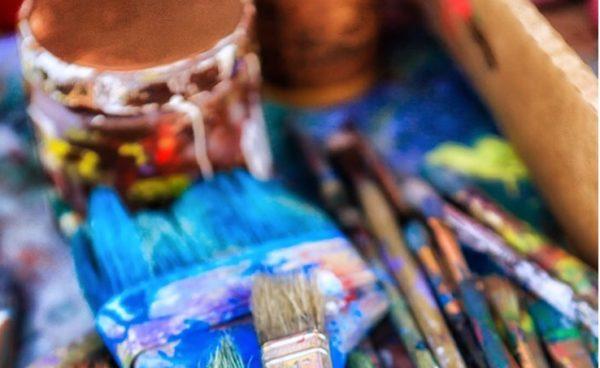 Farben mischen